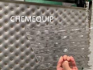 Plate Ice Machine