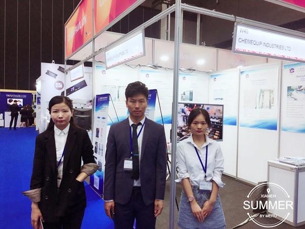 Chemequip Industries Ltd